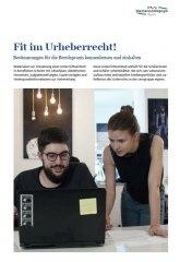 Urheberrecht Stiftung Medienpädagogik
