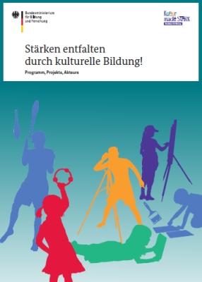 Titelblatt BMBF_KulturMachtStark