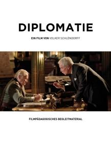 Diplomatie_KochMedia Unterrichtsmaterial