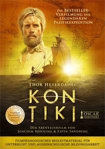 Kon-Tiki Spielfilm DCM Unterrichtsmaterial