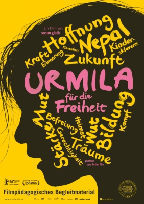 Urmila Schulmaterial