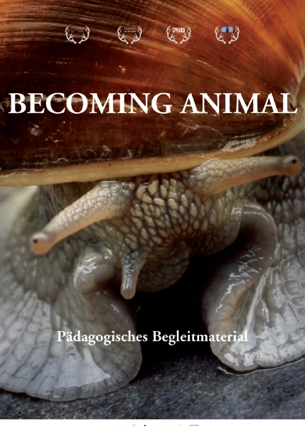 Becoming Animal GMfilms