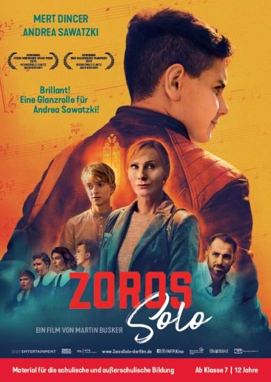 Zoros Solo NFP