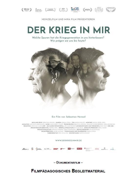 Der Krieg in mir - Heinzelfilm